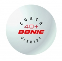 "Donic "" Coach 40+ Cell-Free "" (P)"