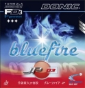 "Donic "" Bluefire JP 03 "" (P)"